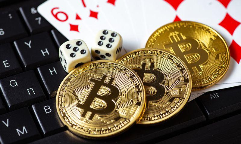 Bitcoin Casino Binance